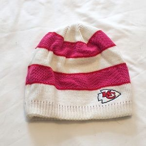 Kansas City Chiefs beanie